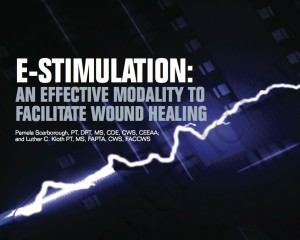Estimulation - Wound Care Clinic Savannah and Pooler GA
